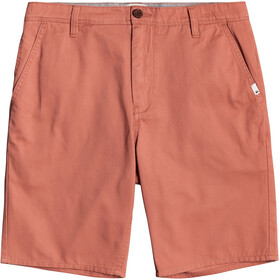 Quiksilver Everyday Light Pantalones cortos Chino Hombre, desert sand